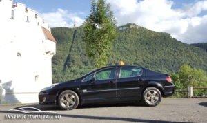 Peugeot 407 2.0hdi